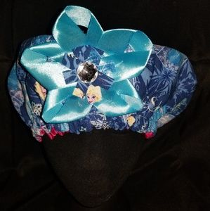 Other - Girls handmade satin lined hair bonnet